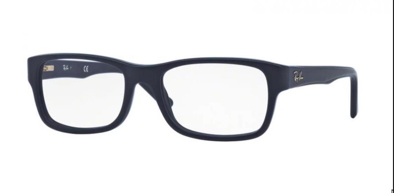Мужские очки Ray-Ban 5268 5583